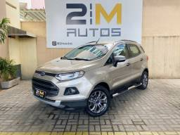 Ford Ecosport Freestyle Aut flex 2016/2017