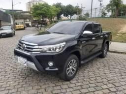 Toyota Hilux - condição a financiar