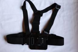 Suporte Colete Peitoral Original Gopro (chest Harness)<br><br>