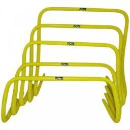 Obstáculos De Agilidade - Acte Sports - Amarelo