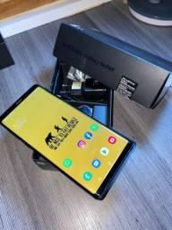 Samsung Galaxy Note 9 Zerado
