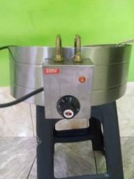 Fritadeira 7 litros só 320