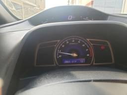 Honda civic lsx 1.8 flex