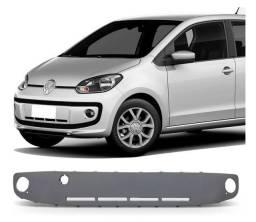 Grade Aplique Parachoque VW Up com furo Milha