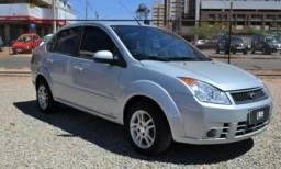 Ford Fiesta ano 2009 em perfeito estado!
