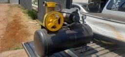 Compressor schulz