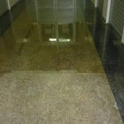 Polimento, lixamento e Lapidação de Piso corodur e concreto, limpeza