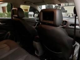 Fiat Toro novo-parcelo