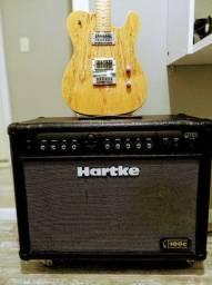 Cubo para guitarra HARTKE GT100C