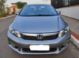Honda Civic LXL 1.8 2012 automático