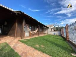 Casa com 2 dormitórios à venda, 100 m² por R$ 380.000 - Centro - Penha/SC