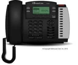 Telefone IP - Voip - AudioCodes 320 HD