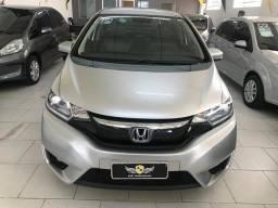 Honda FIT EX 2015 automático