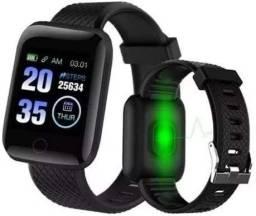 Smartwatch D13 116 Plus Relógio Inteligente Bluetooth