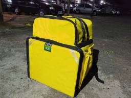 Bag Amarela Nova