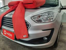 Ford Ka Impecável Ipva total pago !