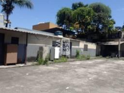 Viva Urbano Imóveis - Terreno no Aterrado - TE00110