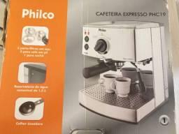 Cafeteira Expresso PHC19 Philco - 220V