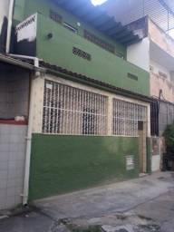 Riachuelo - Casa 3 Quartos Garagem Vazia