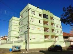 Apartamento com 3 dormitórios para alugar, 120 m² por R$ 825,00/mês - Campestre - Lajeado/