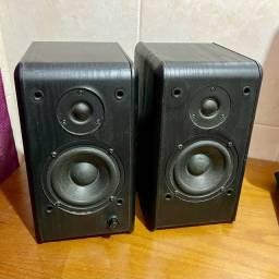 Caixas de Som 2.0 Microlab B77 48 watts RMS