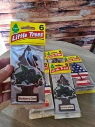Little Tree Cheirinho para carro Original EUA