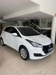 Hyundai hb20 1.0 comfort 2017/2017