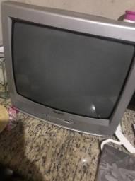 Tv tubo leia a descrição