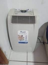 Ar condicionado portátil 10,500 BTUS