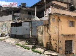 Casa com 2 dormitórios à venda, 100 m² por R$ 220.000 - Parque Belém - São Paulo/SP