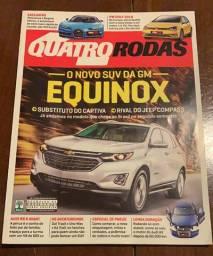 Revista Quatro Rodas Ano:2016 - 57