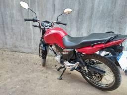 Honda Start 160 18/19
