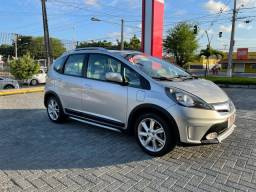 HONDA FIT 2013 TWIST 1.5 AUT. FLEX 5P ÚNICO DONO