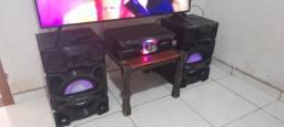 Som Panasonic Max 3500