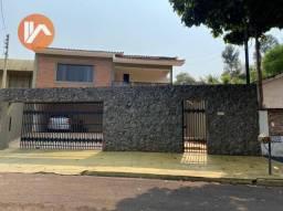 Casa à venda no Jardim Paulista - Ourinhos/SP