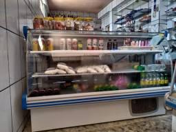 Balcão Refrigerador de 2 metros