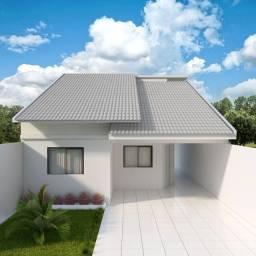 Título do anúncio: Casa nova- FL crédito imobiliário