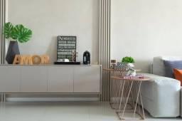 Apartamento com 3 dormitórios à venda, 120 m² por R$ 720.000 - Farol - Maceió/AL