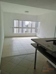 Apartamento para Alugar na Gleba Palhano, 3 dormitórios (1 Suíte), 2 Vagas, 83 m² por R$ 1