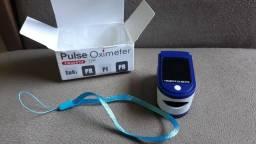 Oxímetro - medidor de oxigenação e batimentos cardíacos