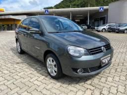 VW/Polo Sedan Comfortline 1.6 - 2013