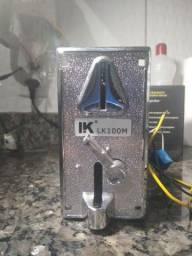 Título do anúncio: Moedeiro p/ fliperama ou jukebox