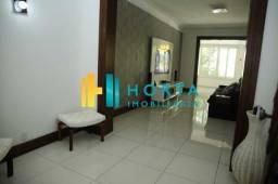 Apartamento à venda com 4 dormitórios em Copacabana, Rio de janeiro cod:CPAP40213