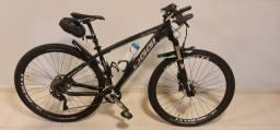 Bike Oggi 7.4 Big Wheel TAM 17