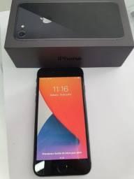 IPhone 8 64gb Bem conservado