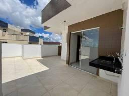 Cobertura à venda com 2 dormitórios em Santa amélia, Belo horizonte cod:5845
