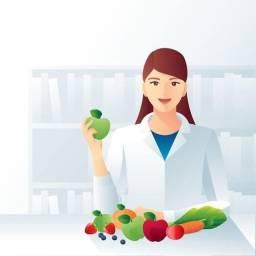 Nutricionista - Agende sua consulta!