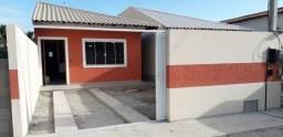 Casa para Venda em São Pedro da Aldeia, Jardim Morada da Aldeia, 3 dormitórios, 1 suíte, 1