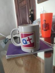 Xícara de café A+