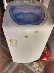 Máquina de lavar e secar Eletrolux 8kg